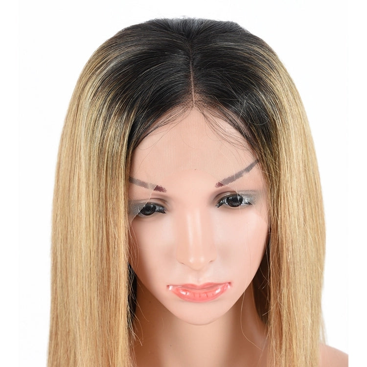ombre bob lace front wigs