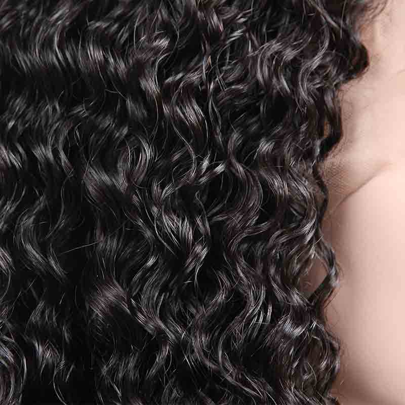 MarchQueen Affordable Culry Lace Front Wigs With High Quality