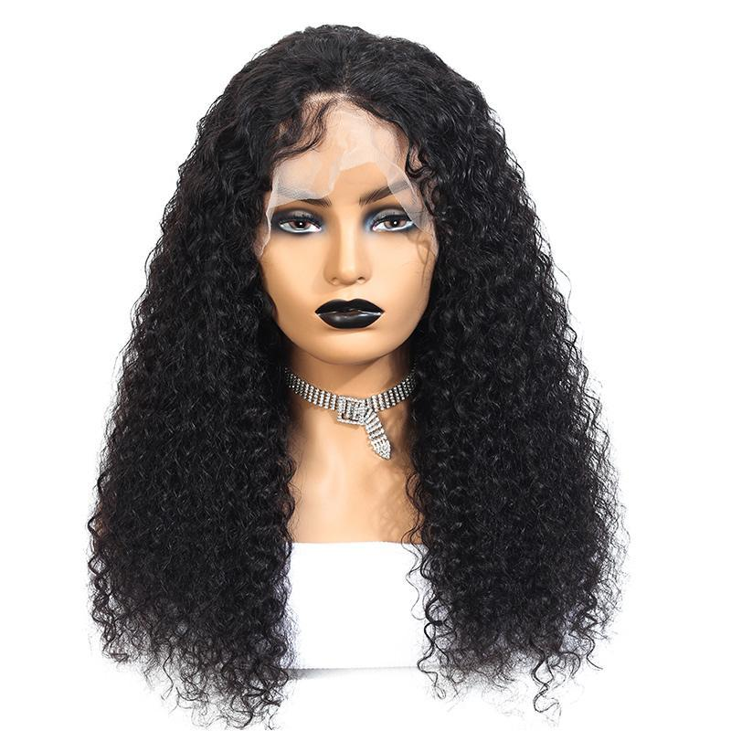MarchQueen glueless lace wigs