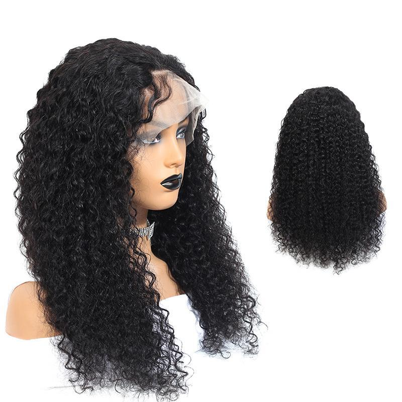 MarchQueen full lace human hair wigs