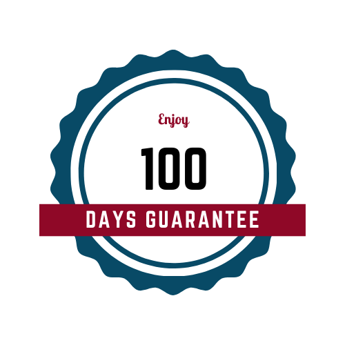 100 Day Guarantee