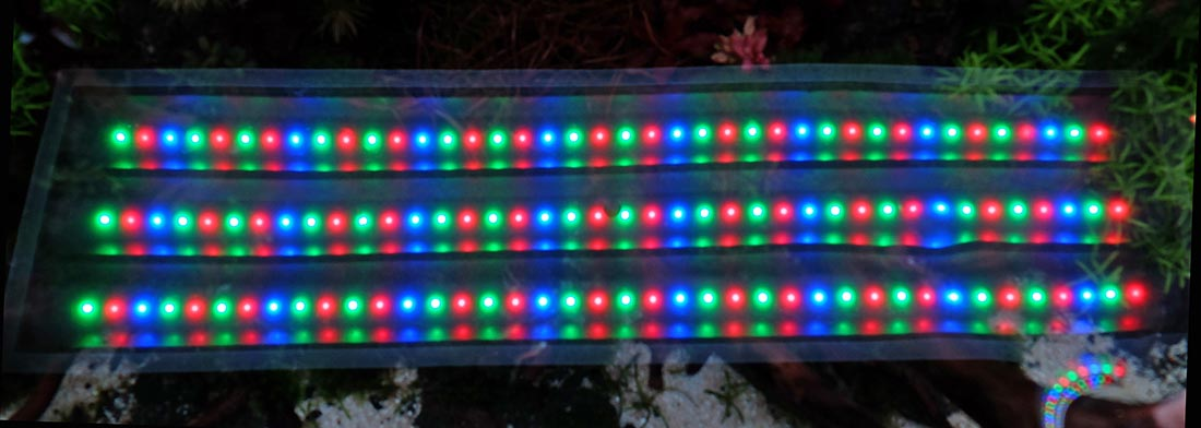 Maxlite Aqua Life Pro LED array