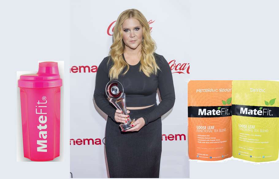 Amy Schumer Rules … Or Lack Thereof