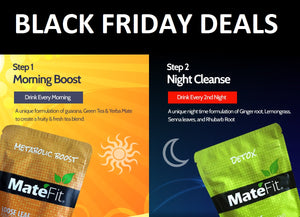 MateFit to Launch Its Black Friday Deals Early
