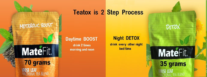 Do you think of teatox?