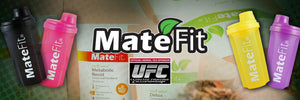 MateFit.Me is Official Tea of UFC - Teatox - Detox - Tea