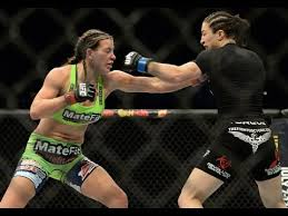 Miesha Tate Vs Sara Mcmann FULL FIGHT UFC Fight Night UFC 183