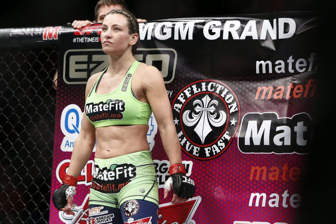 'Frustrated' Miesha Tate willing to retire unless the UFC can 'make some serious changes'