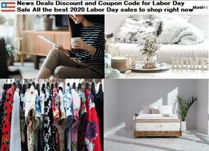 All the best 2020: Labor Day sales to shop right now