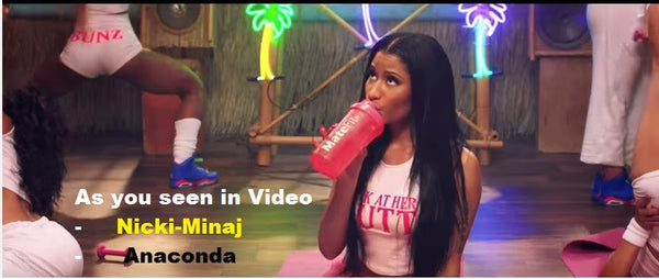 Anaconda Queen Nicki Minaj took home the award for MTV Best Hip-Hop Video.