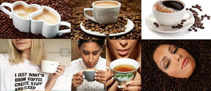 Study Says: Drinking More Coffee Lowers Risk Of Death, MateFit Teatox
