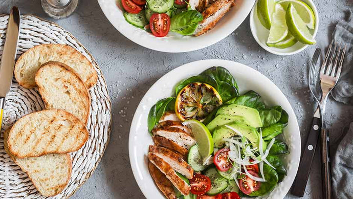 6 High Protein Weight Loss Dinners That Actually Taste Good