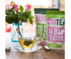 Bootea: What You Need To Know About The Detox