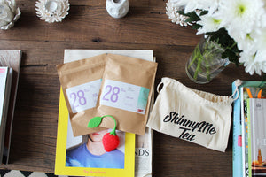 SkinnyMe Teatox Review 28 Day Teatox