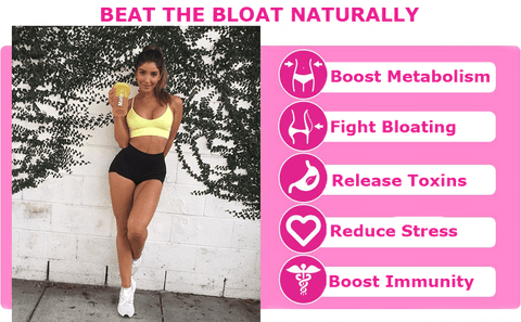 28 Days Teatox Ultimate Cleanse