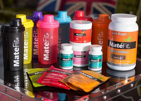 MateFit is committed to the highest levels of customer satisfaction, aiming at all times to offer the highest quality products at the lowest possible prices. 32,000 reviewers can't be wrong! Check out the full range of MateFit products and reviews at www.matefit.me -02