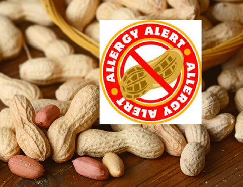 teatox peanut allergies has reportedly resulted in a huge success among the children