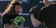 Clay Guida Interview The UFC's Clay Guida Is Talking Like He Wants To Start Something