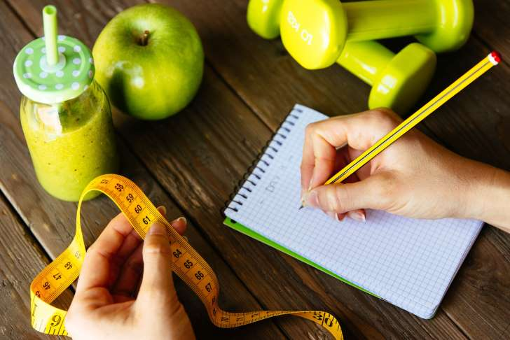 MateFit - 3 Common Weight-Loss Rules That Are Probably Sabotaging Your Progress