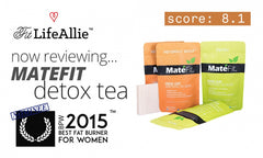 MateFit Detox Tea Reviews: Does this Teatox tea Work? Or Epic Fail?