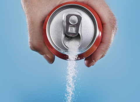 MateFit Teatox : Diet Sodas: What Are They Doing To Your Body?