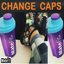 Load image into Gallery viewer, 3 Pack Nutrition Shaker Bottles