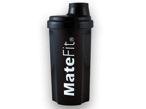 Black 700ml Bottle | MateFit.Me Teatox Co