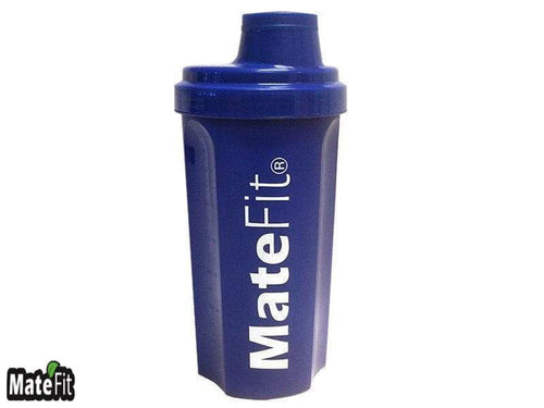 Blue 700ml Bottle - MateFit.Me Teatox  Co