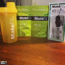 Load image into Gallery viewer, Detox Tea 28 Days | MateFit.Me Teatox Co