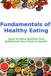 Fundamentals of Healthy Eating E-Book - MateFit.Me Teatox  Co