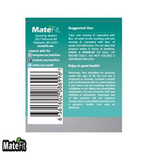 Load image into Gallery viewer, Smart Burn 4 Stage Fat Burner - MateFit.Me Teatox  Co