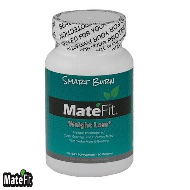 Smart Burn 4 Stage Fat Burner - MateFit.Me Teatox  Co