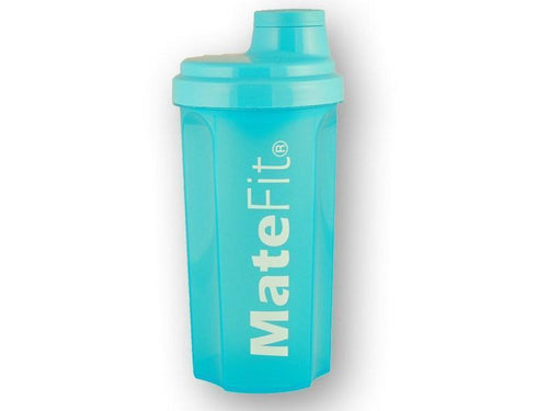 Teal 700 ml Shaker Bottle | MateFit.Me Teatox Co