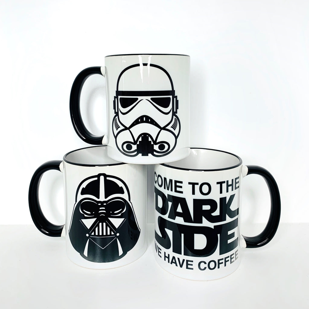 Dark Side Coffee