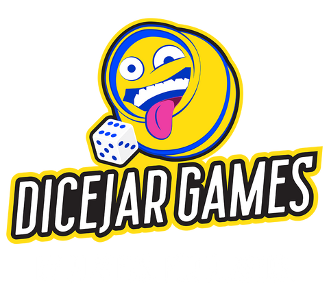 Dice Jar Games