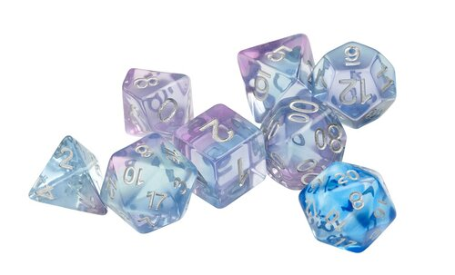 Dice Set - Polyroller