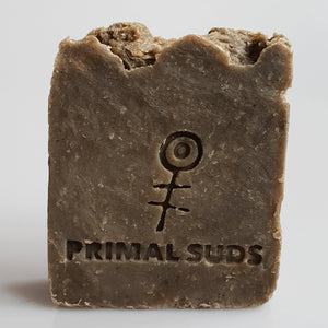 Smoo Vegan Soap Bar Primal Suds