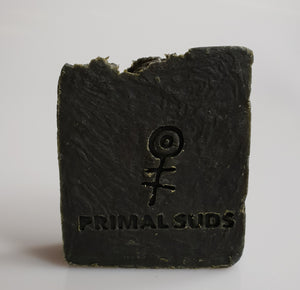 Green Grass Vegan Soap Primal Suds