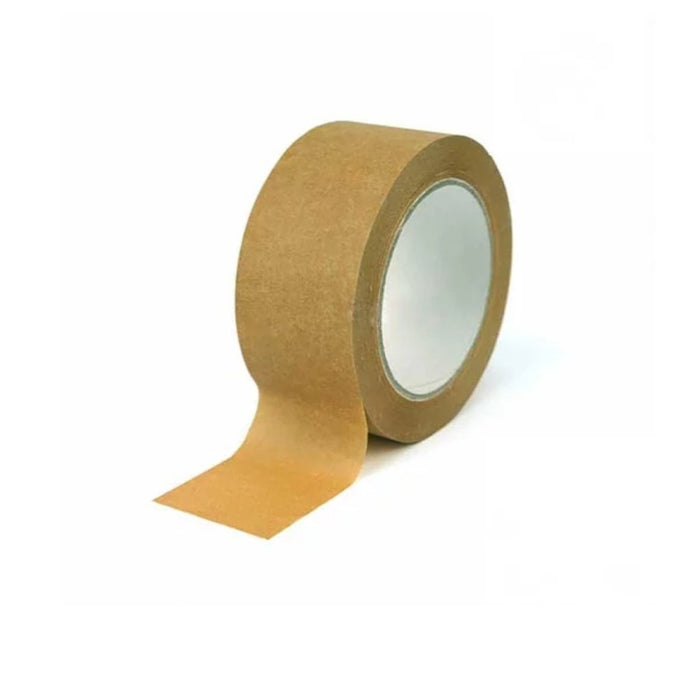 Plastic Free Paper Tape - 48mm x 50m