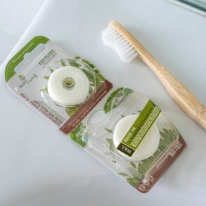 Eco Floss Vegan Dental Floss