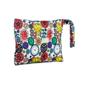 Reusable Sanitary Pad Mini Bag Watchmaker
