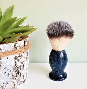 Vegan Shaving Brush Naked Necessities