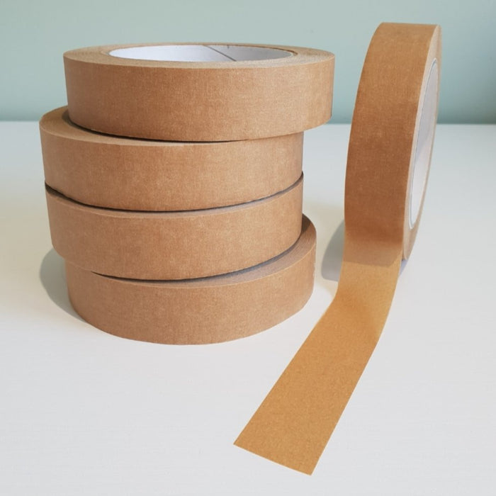 Biodegradable Paper Tape - 24mm x 50m