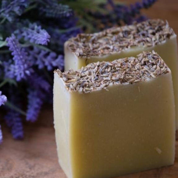 Lavender Soap - Bean & Boy - 40g