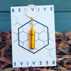 Beevive bee revival kit gold