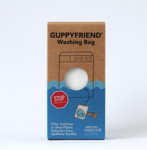 Guppyfriend laundry bag