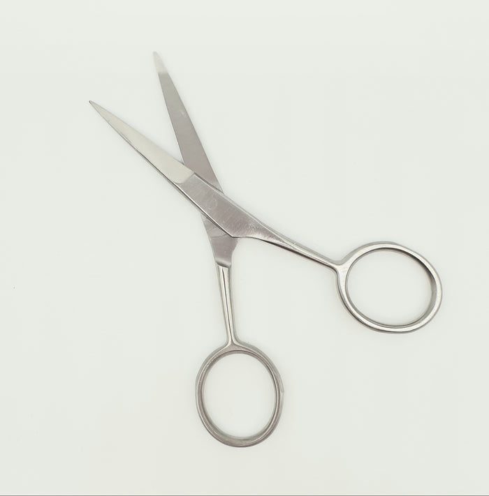 Beard Trimming Scissors - Rugged Nature