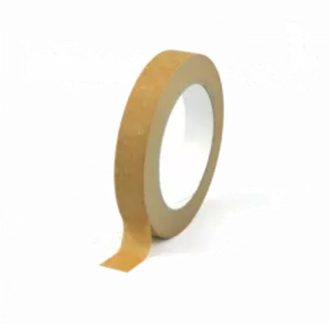 Biodegradable Paper Tape - 19mm x 50m