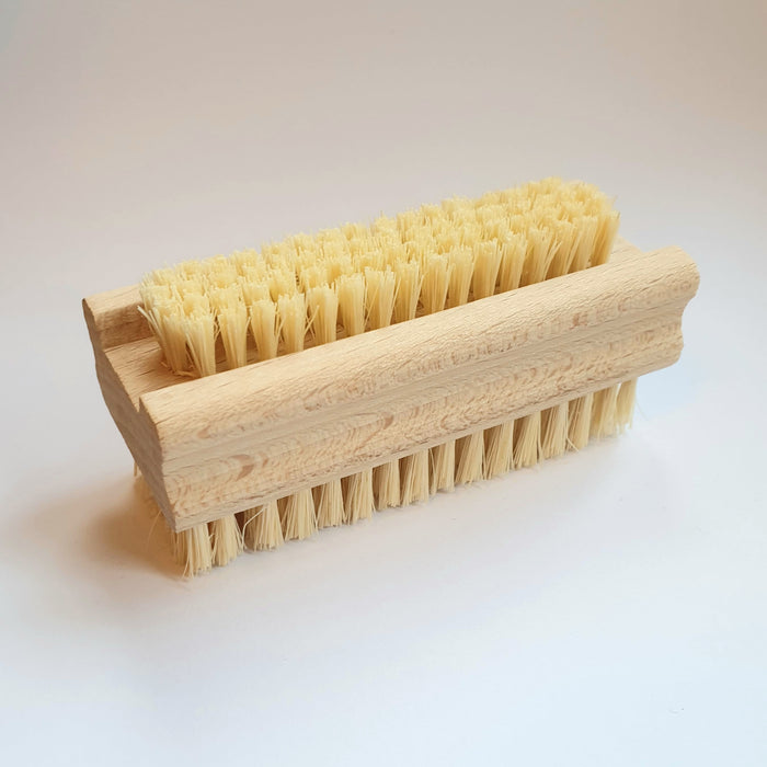 Wooden Nail Brush - Vegan