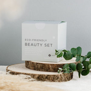 Tabitha Eve Eco-Friendly Beauty Gift Set